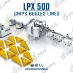 TURKISH BUGLES PRODUCTION LINE LPX 500