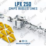 TURKISH BUGLES PRODUCTION LINE LPX250